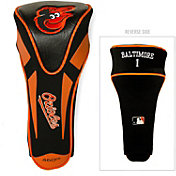 Team Golf Baltimore Orioles Single Apex Headcover