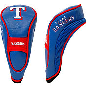 Team Golf Texas Rangers Hybrid Headcover