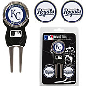 Team Golf Kansas City Royals Divot Tool and Marker Set