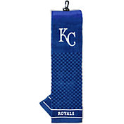 Team Golf Kansas City Royals Embroidered Golf Towel