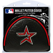 Team Golf Houston Astros Mallet Putter Cover