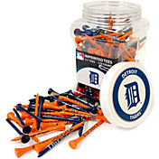 "Team Golf Detroit Tigers 2.75"" Golf Tees - 175 Pack"