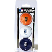 Team Golf Detroit Tigers Golf Balls - 3-Pack