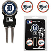 Team Golf Detroit Tigers Divot Tool and Marker Set