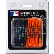 Team Golf Detroit Tigers 2.75'' Golf Tees - 50 Pack