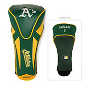 Team Golf Oakland Athletics Single Apex Headcover