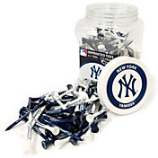 "Team Golf New York Yankees 2.75"" Golf Tees - 175 Pack"