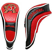 Team Golf Maryland Terrapins Hybrid Headcover