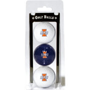 Team Golf NCAA Golf Balls - 3-Pack