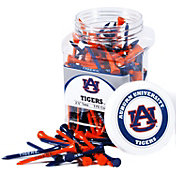 "Team Golf Auburn Tigers 2.75"" Golf Tees - 175-Pack"