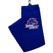 Team Golf Boise State Broncos Embroidered Towel