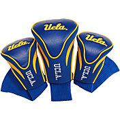 Team Golf UCLA Bruins Contour Headcovers - 3-Pack
