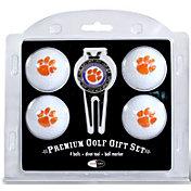 Team Golf Clemson Tigers Golf Ball/Divot Tool Set