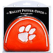 Team Golf Clemson Tigers Mallet Putter Cover