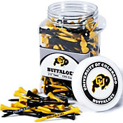 "Team Golf Colorado Buffaloes 2.75"" Golf Tees - 175-Pack"