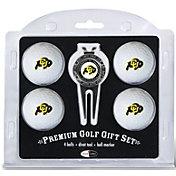 Team Golf Colorado Buffaloes Golf Ball/Divot Tool Set