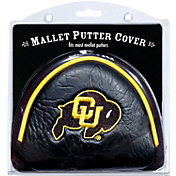 Team Golf Colorado Buffaloes Mallet Putter Cover
