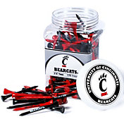 "Team Golf Cincinnati Bearcats 2.75"" Golf Tees - 175-Pack"