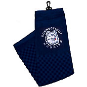 Team Golf Connecticut Huskies Embroidered Towel