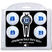 Team Golf Duke Blue Devils Golf Ball/Divot Tool Set