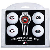 Team Golf Georgia Bulldogs Golf Ball/Divot Tool Set