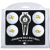 Team Golf Georgia Tech Yellow Jackets Golf Ball/Divot Tool Set