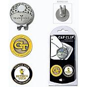 Team Golf Georgia Tech Yellow Jackets Cap Clip