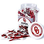 """Team Golf Oklahoma Sooners 2.75"""" Golf Tees - 175-Pack"""