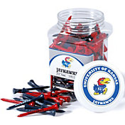 "Team Golf Kansas Jayhawks 2.75"" Golf Tees - 175-Pack"
