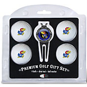 Team Golf Kansas Jayhawks Golf Ball/Divot Tool Set
