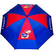 Team Golf Kansas Jayhawks Umbrella