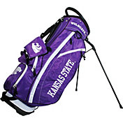 Team Golf Kansas St. Wildcats Fairway Stand Bag