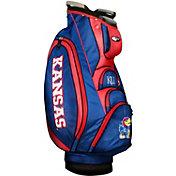 Team Golf Kansas Jayhawks Victory Cart Bag