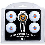 Team Golf Illinois Fighting Illini Golf Ball/Divot Tool Set