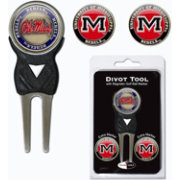 Team Golf Ole Miss Rebels Divot Tool