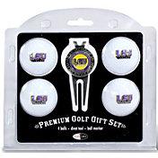 Team Golf LSU Tigers Golf Ball/Divot Tool Set