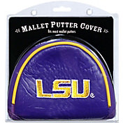 Team Golf LSU Tigers Mallet Putter Cover