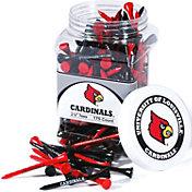 """Team Golf Louisville Cardinals 2.75"""" Golf Tees - 175-Pack"""