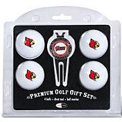 Team Golf Louisville Cardinals Golf Ball/Divot Tool Set