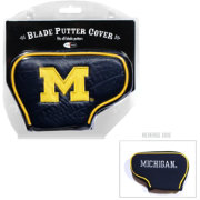 Team Golf Michigan Wolverines Blade Putter Cover