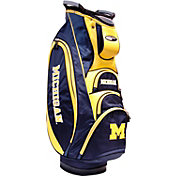 Team Golf Michigan Wolverines Victory Cart Bag