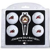 Team Golf Minnesota Golden Gophers Golf Ball/Divot Tool Set