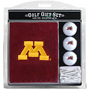 Team Golf Minnesota Golden Gophers Embroidered Towel Gift Set