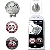 Team Golf Mississippi State Bulldogs Cap Clip