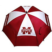 Team Golf Mississippi State Bulldogs Umbrella
