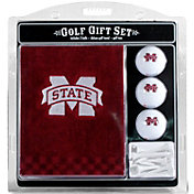 Team Golf Mississippi State Bulldogs Embroidered Towel Gift Set