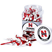 "Team Golf Nebraska Cornhuskers 2.75"" Golf Tees - 175-Pack"