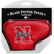Team Golf Nebraska Cornhuskers Blade Putter Cover