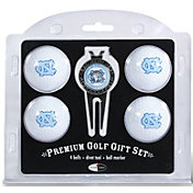 Team Golf North Carolina Tar Heels Golf Ball/Divot Tool Set