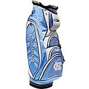 Team Golf North Carolina Tarheels Victory Cart Bag